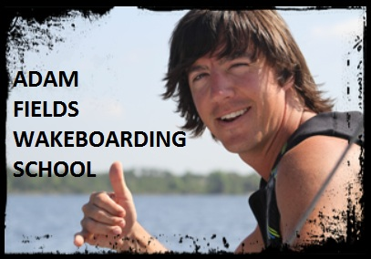 Based on Lake Gaston; world champion wakeboarder and teacher, Adam Fields, is a native of Lake Gaston. He runs his wakeboarding school and also offers private party lessons.